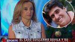 Guillermo Dávila también será denunciado por paternidad en Venezuela [VIDEO] - Noticias de denuncia guillermo dávila