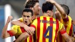 Barcelona cerró el año como líder de la Liga tras ganar 5-2 a Getafe - Noticias de xavi hernández