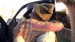 """Carlos Santana """"rescató"""" de la indigencia a su ex compañero de banda - Noticias de marcus malone"""