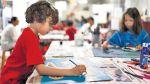 Talleres de verano para niños: mira estas opciones - Noticias de alice wagner