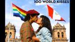 Las postales que capturó el autor de 100 World Kisses en el Perú [FOTOS] - Noticias de ignacio lehmann