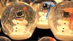 La empresa que vive de hacer globos de nieve desde hace más de 100 años - Noticias de chandler harnish