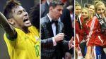 Neymar, memes y más: las galerías deportivas más vistas en elcomercio.pe el 2013 - Noticias de mundial juvenil de vóley 2013