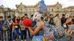 ¿Qué le espera a la cultura en Lima en el 2014? - Noticias de pablo ocana