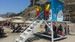 Limeños aprovechan la Navidad para visitar playas de la Costa Verde - Noticias de cena de navidad