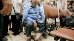 José Mujica fue en sandalias y con pantalones remangados a la juramentación de su ministro - Noticias de mario bergara
