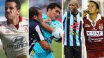 Estos fueron los 10 mejores partidos del torneo Descentralizado 2013 - Noticias de chapu fernandez