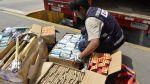 Más de 200 kilos de pirotécnicos ilegales fueron incautados en Pucusana - Noticias de vrae