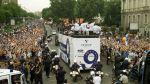 Los secretos más íntimos del vestuario de Real Madrid contados por su chofer - Noticias de fernando manso