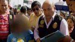 Niño de 11 años causó muerte de joven que llevaba mochila con pirotécnicos - Noticias de miguel Ángel blas alvarado