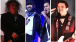 Estos son los 20 conciertos que llevaron más público en Lima el 2013 - Noticias de keane