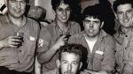 Sudor y ron: ¿cómo era la vida dentro de un submarino durante la Guerra Fría? - Noticias de steve wacker