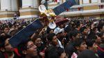 Bolivia inició el control de su primer satélite - Noticias de tupac katari