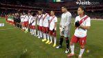 UNO x UNO: así vimos a la selección peruana en derrota ante País Vasco - Noticias de gaizka toquero