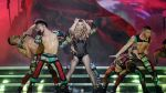 "Britney Spears presentó ""Spears: Piece of Me"" en Las Vegas ante más de 4 mil personas - Noticias de kurt melien"