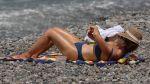 TOMA PRECAUCIONES: radiación solar registra niveles muy altos en Lima - Noticias de radiación solar