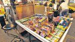 Vendedores de pirotécnicos luminosos y detonantes se adueñan de las calles - Noticias de productos pirotécnicos