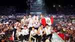 Furor asiático: los conciertos de K-Pop que vimos en el 2013 - Noticias de u-kiss en lima