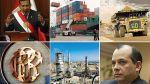 Estos son los sucesos económicos que marcaron al país en el 2013 - Noticias de jorge ananos