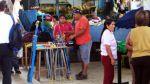 Trujillo: continúa venta de pirotécnicos en mercado central pese restricciones - Noticias de productos pirotécnicos