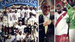 Balance 2013: 'U' campeón, Cristal y Alianza a las copas, papelones y más - Noticias de liguilla impar