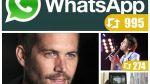 Los tuits más populares de la cuenta de El Comercio durante el 2013 - Noticias de muerte de paul walker