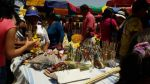 Chiclayo: Mercado Modelo es una bomba de tiempo por venta de pirotécnicos - Noticias de productos pirotécnicos