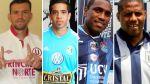 Mercado de pases del fútbol peruano: conoce los fichajes de los equipos - Noticias de juan antonio raúl ramos rivas