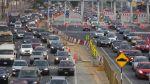 Panamericana Sur: la peor congestión seguirá estando entre Pucusana y Santa María - Noticias de franklin barreto
