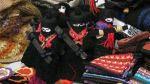 ¿Por qué el zapatismo atrae a miles de turistas a Chiapas? - Noticias de subcomandante marcos