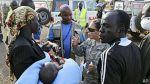 """En Sudán del Sur """"hay que caminar tapándose la nariz por el olor a cadáver"""" - Noticias de ruben akurdit ngong"""