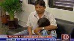 Marino habría querido regalar computadora a niña que lo acusa de tocamientos indebidos - Noticias de vicente hidalgo rojas