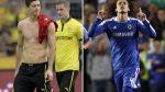 Lewandowski no es el único: David Luiz también es pretendido por Bayern - Noticias de nombre del año 2013
