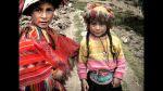 Estos niños cusqueños quieren emular al gran Martín Chambi [FOTOS] - Noticias de daniel malka