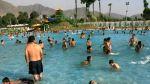 Verano 2014: ten en cuenta estas recomendaciones si vas a una piscina pública - Noticias de elmer quinchiz