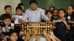 """Arturo Mendoza, el peruano en el 'reality' """"Supercerebros"""" de NatGeo - Noticias de benny ibarra"""