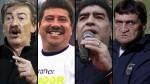 La Volpe, Falcioni y hasta Maradona fueron ofrecidos para dirigir a Perú - Noticias de julio falcioni