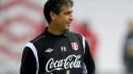 Pablo Bengoechea es el gran candidato para dirigir a la selección peruana - Noticias de jean michel benezet
