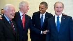 Barack Obama y sus mejores fotos del 2013 - Noticias de pete souza
