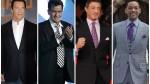 ¿Quién es el actor que más gente ha matado en el cine? - Noticias de michael clarke duncan
