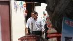 Trujillo: esposa del policía que salvó la vida de Óscar Acuña pide apoyo - Noticias de alexander pretter cabrera