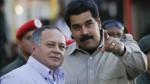 Diosdado Cabello, reelegido presidente del Parlamento venezolano - Noticias de rectificacion