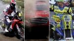Dakar 2014: Barreda, Sousa y Casale vencieron en la primera etapa - Noticias de joan barreda bort