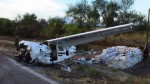 México: Líder de las autodefensas casi muere en accidente aéreo - Noticias de tiroteo en la victoria