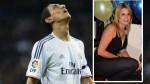 """Esposa de Di María lo defiende y pide que haga """"oídos sordos"""" - Noticias de jorgelina cardoso"""