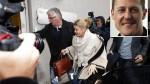 """Esposa de 'Schumi' sobre acoso de la prensa: """"Déjennos en paz"""" - Noticias de corinna schumacher"""