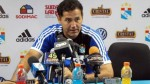 """Daniel Ahmed: """"Queremos cambiar la historia del fútbol peruano"""" - Noticias de fútbol nacional"""