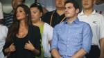 Sara Carbonero y las bellas novias de los futbolistas españoles - Noticias de yolanda cardona