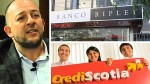 Banco Ripley se jala a gerente general de CrediScotia - Noticias de jaime farach