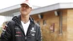 Schumacher está fuera de peligro de muerte - Noticias de gerard saillant